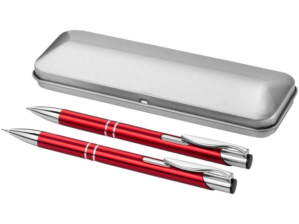 Подарок ручка и карандаш
