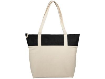 8c8a1acab4a3 Ламинированная сумка-шоппер Alloy, серый - купить в интернет ...